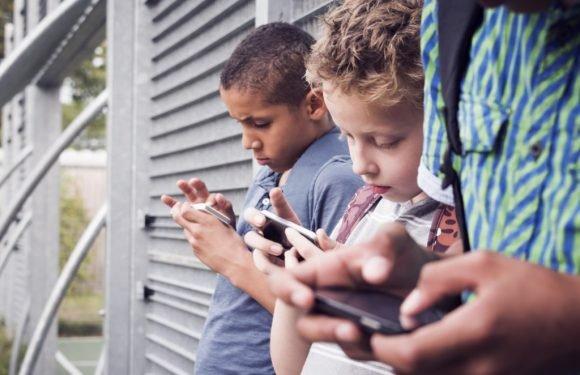 Smartphones lösen ADHS bei Kindern aus?