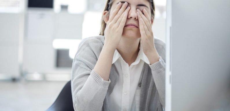 Ständig müde trotz ausreichend Schlaf? Das sind die ernsten Ursachen
