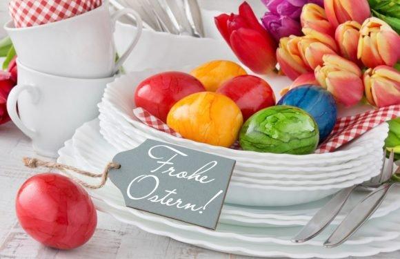 Gesundheit: Ostereier als Risiko – Wie viele Eier aufeinmal sind eigentlich noch gesund?