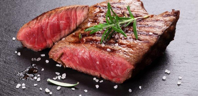 200 Gramm Fleisch pro Tag erhöhen das Risiko eines frühzeitigen Todes um 23 Prozent