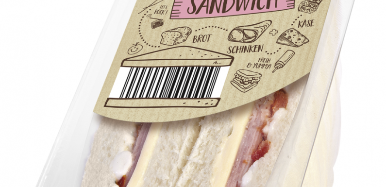 Lebensmittel-Rückruf: Netto ruft dieses Sandwich zurück – Mögliche Gesundheitsgefährdung