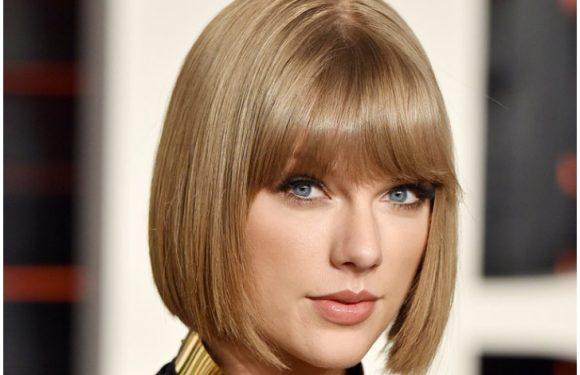 Taylor Swift Kommt Mit Ihrer Gewichtszunahme