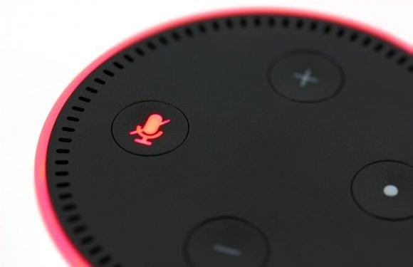 """'Alexa, ich bin in Schmerzen"""": Intelligente Assistenten helfen könnte Bekämpfung der opioid-Krise"""