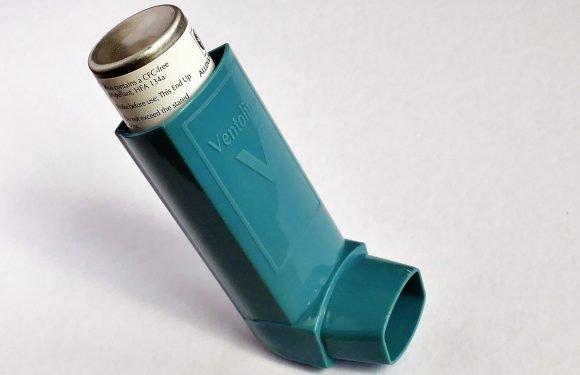 Kritische Fehler im Inhalator Technik, die Häufig bei Kindern mit asthma