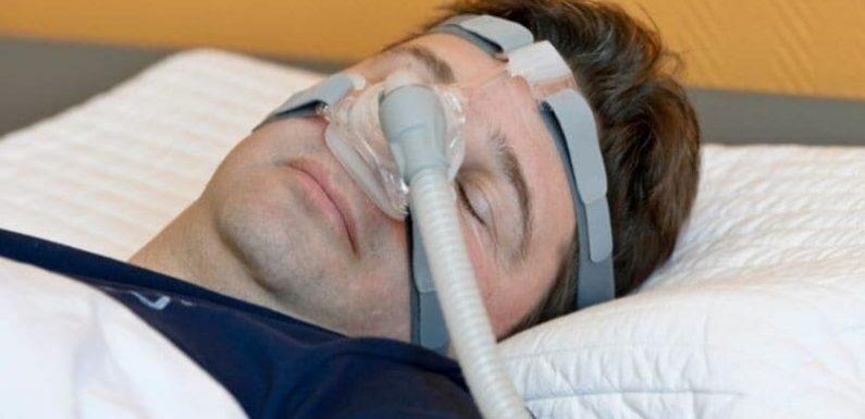 CPAP-bringt mehr Leben für übergewichtige Menschen mit Schlaf-Apnoe: Studie