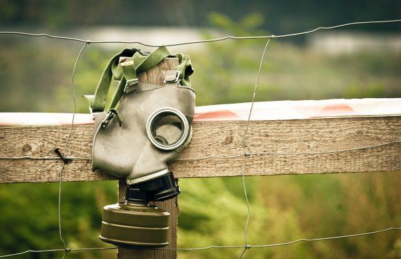Der DRK – Ebola-Ausbruch hat alle Voraussetzungen einer humanitären Krise