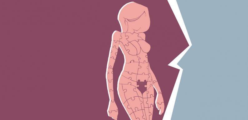 Meine Vagina Fühlte mich Wie Es War auf Feuer für ein Jahr—aber die Ärzte sagten Mir Es War Nur eine Hefe-Infektion