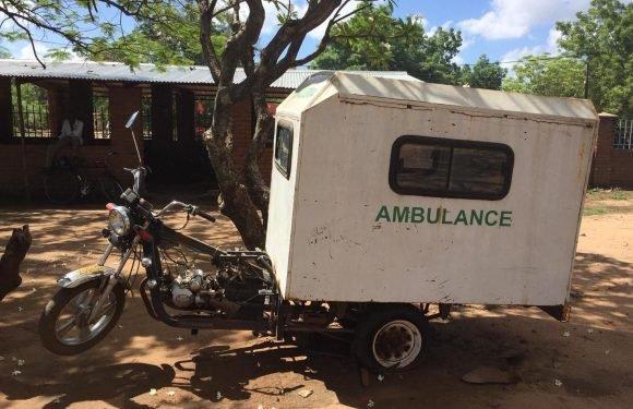 Echtzeit-WhatsApp-Beratung aids-Chirurgie in ländlichen Malawi