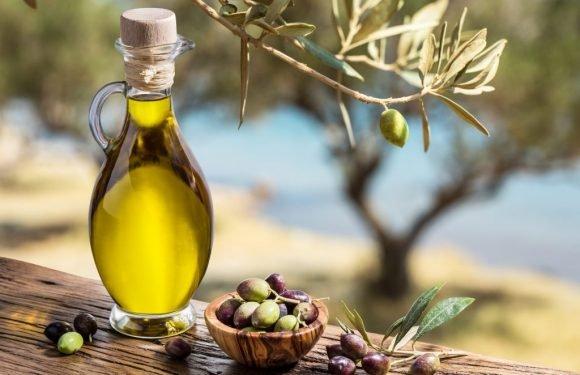 Mediterrane Diät nicht nur zum Abnehmen sondern auch für die Gesundheit
