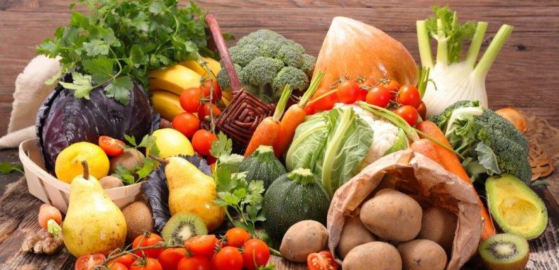 Vegetarische Ernährung: Was im Körper passiert, wenn wir aufhören Fleisch zu essen