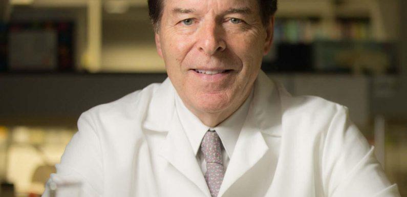 Erobern Krebs-die berühmt-berüchtigten KRAS-mutation