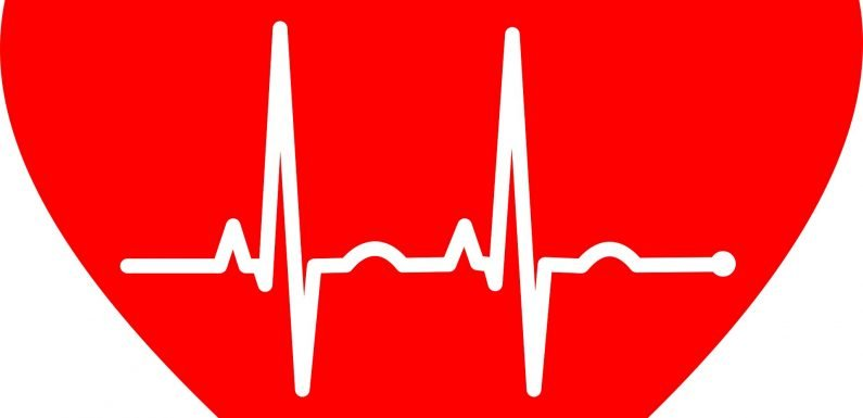 Sieben wichtigsten gesundheitlichen Maßnahmen, die helfen, vorherzusagen, die zukünftige Risiko von Herzerkrankungen