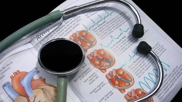 Studie: Schützt Glucosamin Herz und Gefäße?