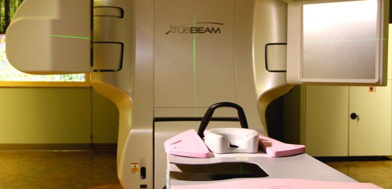 Teilweisen Brust-Bestrahlung effektive Therapieoption für low-risk Brustkrebs