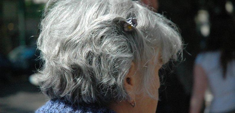 Florida Senioren sind zunehmend depressiv und trinken mehr