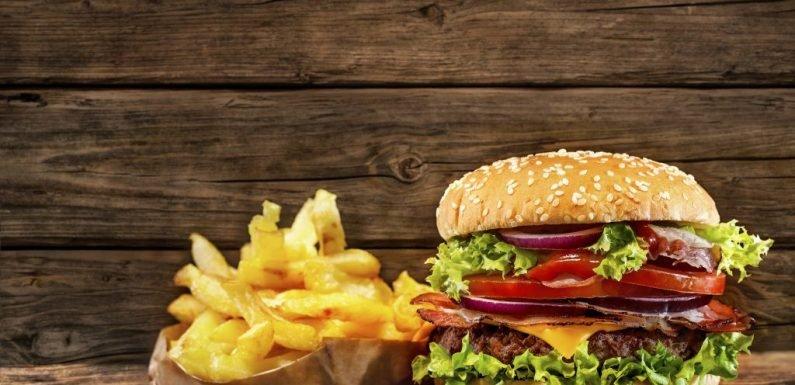 Wie Junkfood für Lebensmittelallergien verantwortlich sein kann