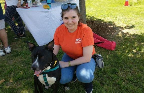 """ASPCA Hilft Ehre Sandy Hook Opfer Während der Jährlichen """"Catherine' s Butterfly Party"""""""