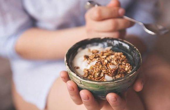 Hartnäckiges Bauchfett: 5 Lebensmittel verhindern, dass Sie am Bauch abnehmen