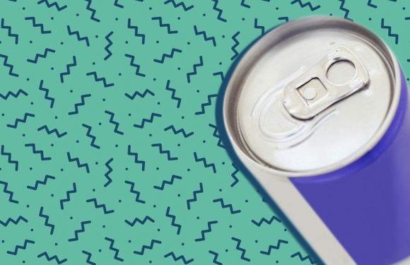 Energy Drinks Kann zu Herz—Probleme-Hier ist, Wie man einen Natürlichen Boost Statt