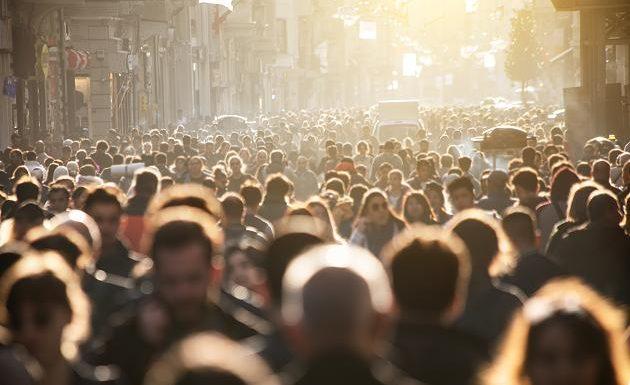 Stress-Forscher: Das Stadtleben macht psychisch krank – doch es gibt einen Ausweg