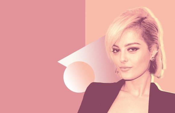Bebe Rexha Aktien Unretuschiert Foto-Slam-die Paparazzi—und Ernst Real