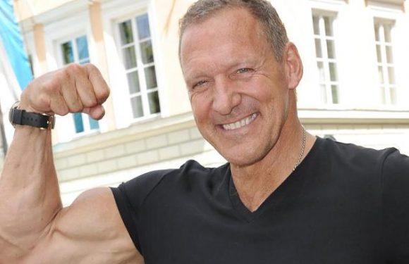 Ex-Mr.-Universum Ralf Moeller: Darum sieht er mit 60 Jahren so gut aus – und fühlt sich auch gut