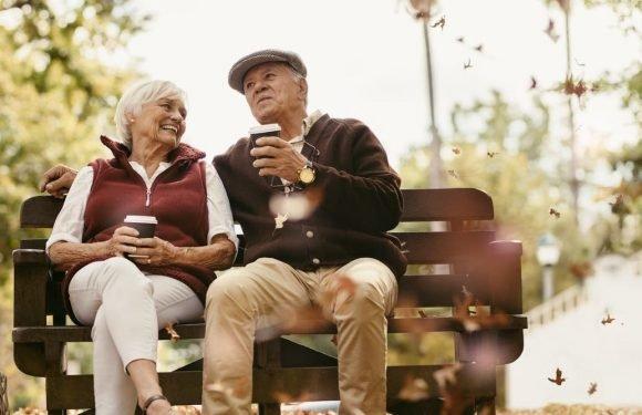 Warum Frauen länger Leben als Männer?