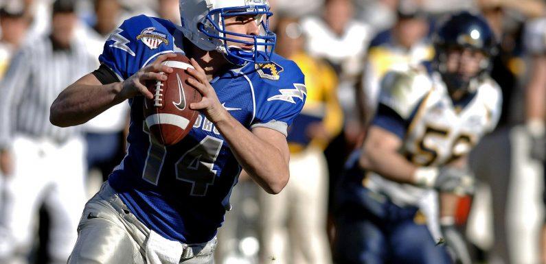 Studie findet keine Korrelation zwischen Gehirn Funktion und kopfschläge nach 2 Saisons von tackle-football