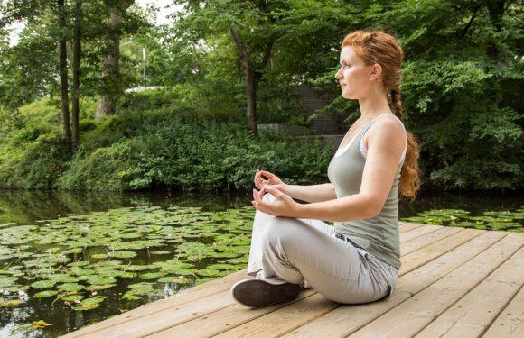 """""""An nichts denken zu wollen ist Unsinn"""": Das sagt ein Psychologe über Missverständnisse des Meditierens"""