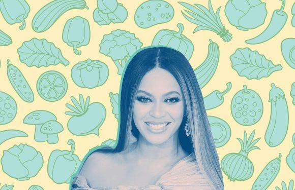 Beyoncé Schwört auf Diese Diät, Die Ihr Geholfen, sich Wieder in Form Nach der Geburt