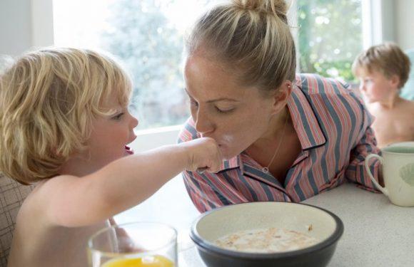 Stimmt es, dass Kinder vegan gesund aufwachsen können?