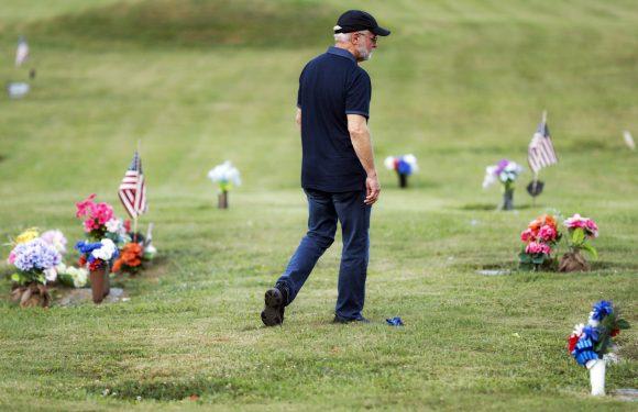 Ländlichen Ohio county zeigt die Auswirkungen der opioid-Zustrom