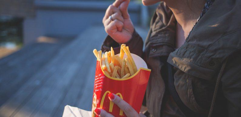 Schnelle Verfügbarkeit von Nahrungsmitteln verbunden mit mehr Herzinfarkte