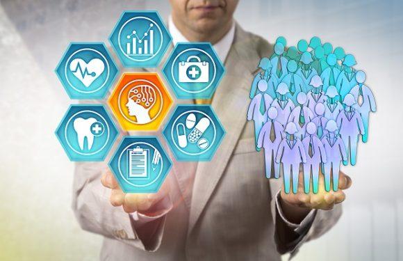 Implementierung von best practices: Erste pop-Gesundheit aus dem Boden