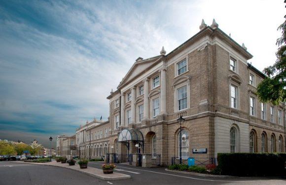 Royal Hospital für Neuro-Behinderung rollt sich aus PatientSource EPR