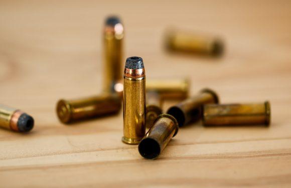 Verständnis Waffengewalt und Massenerschießungen