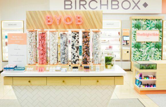 Birchbox x Walgreens Erweitert um Fünf Weitere Filialen