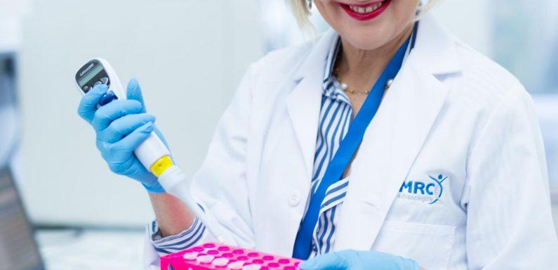 Cross-clade Immunreaktionen berichtet in der Südafrikanischen RV144 HIV-Impfstoff-Regime