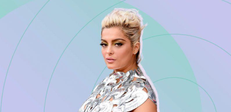 Bebe Rexha Zeigt Ihren Hintern In einem String-Tanga, Während Sie die Spalte: 'Dies Ist, Was Sieht aus Wie 30