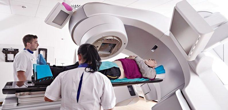 Atem-holding-Technik könnte zu einer Verbesserung der Ergebnisse für Strahlentherapie-Patienten