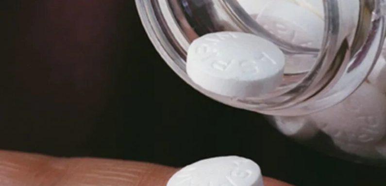 Kann aspirin helfen gegen einige Krebsarten?