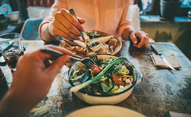 Bluthochdruck, Fettleber, Demenz: Das sind die Top-Lebensmittel gegen Volksleiden