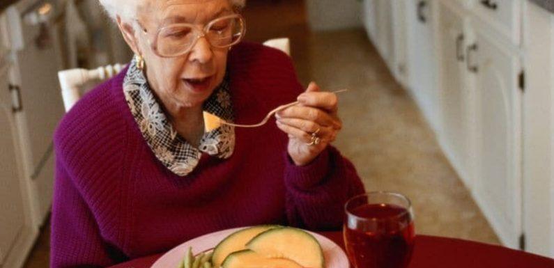 Viele US-Senioren sind zu hungern, findet Studie
