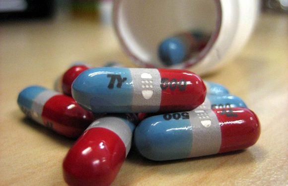 Kindheit Verhalten verbunden mit der Einnahme von paracetamol in der Schwangerschaft