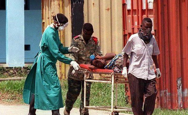 Wer kann das Killer-Virus Ebola noch stoppen?