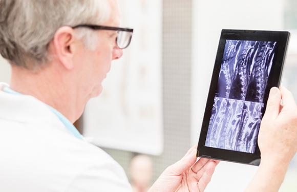 UCSF, Nvidia Partnerschaft entwickeln neue AI-tools für Radiologie