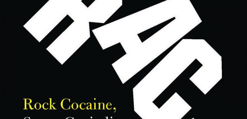 America ' s crack-Epidemie untersucht, die im neuen Buch