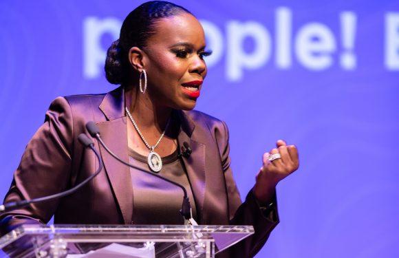 Beratung für Gründer Aus Der Mähne Entscheidungen Courtney Adeleye