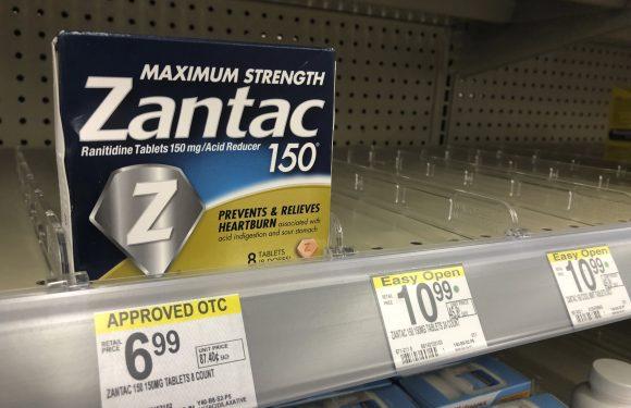 CVS Stoppt Verkauf von Sodbrennen Medikamente mit Verdacht Verunreinigungen