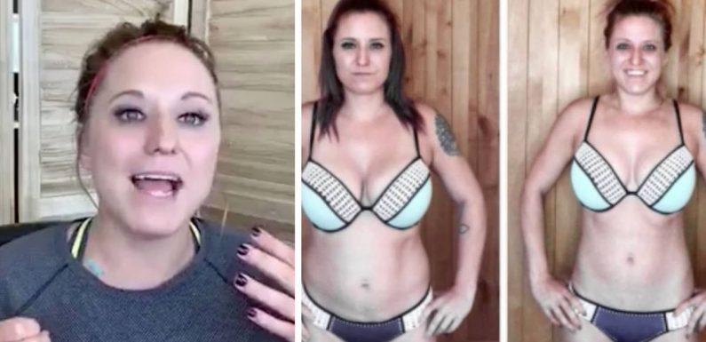 """Fitnessbloggerin gesteht: """"Ich war abhängig von Diätpillen"""""""